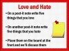 Love's Dog Teaching Resources (slide 4/40)