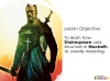Macbeth - Structure Teaching Resources (slide 2/21)