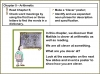 Matilda Teaching Resources (slide 73/221)