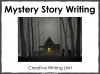Mystery Story Writing (slide 1/61)