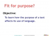 NEW AQA GCSE English (9-1) Reading Non-fiction Texts Teaching Resources (slide 14/95)