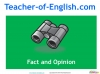 NEW AQA GCSE English (9-1) Reading Non-fiction Texts Teaching Resources (slide 29/95)