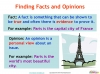 NEW AQA GCSE English (9-1) Reading Non-fiction Texts Teaching Resources (slide 32/95)