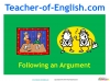 NEW AQA GCSE English (9-1) Reading Non-fiction Texts Teaching Resources (slide 40/95)