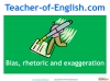 NEW AQA GCSE English (9-1) Reading Non-fiction Texts Teaching Resources (slide 49/95)