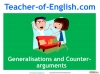 NEW AQA GCSE English (9-1) Reading Non-fiction Texts Teaching Resources (slide 56/95)