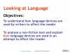 NEW AQA GCSE English (9-1) Reading Non-fiction Texts Teaching Resources (slide 63/95)