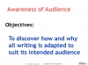 NEW AQA GCSE English (9-1) Reading Non-fiction Texts Teaching Resources (slide 7/95)