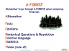 NEW AQA GCSE English (9-1) Reading Non-fiction Texts Teaching Resources (slide 75/95)