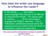 NEW AQA GCSE English (9-1) Reading Non-fiction Texts Teaching Resources (slide 81/95)