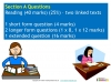 NEW AQA GCSE English (9-1) Reading Non-fiction Texts Teaching Resources (slide 86/95)