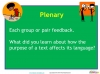 NEW Edexcel GCSE English (9-1) Reading Non-fiction Texts (slide 18/94)