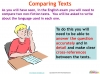 NEW Edexcel GCSE English (9-1) Reading Non-fiction Texts (slide 88/94)