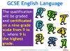 NEW OCR GCSE English (9-1) Reading Non-fiction Texts (slide 2/95)