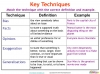 NEW OCR GCSE English (9-1) Reading Non-fiction Texts (slide 45/95)