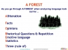 NEW OCR GCSE English (9-1) Reading Non-fiction Texts (slide 67/95)