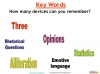 NEW OCR GCSE English (9-1) Reading Non-fiction Texts (slide 73/95)
