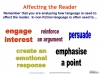 NEW OCR GCSE English (9-1) Reading Non-fiction Texts (slide 82/95)