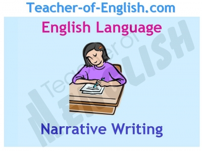 ... English: Narrative Essay | buy narrative essay | Write My English