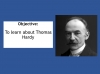 Neutral Tones by Thomas Hardy (slide 3/31)