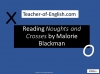 Noughts and Crosses by Malorie Blackman Teaching Resources (slide 1/173)