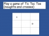 Noughts and Crosses by Malorie Blackman Teaching Resources (slide 104/173)