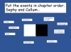 Noughts and Crosses by Malorie Blackman Teaching Resources (slide 112/173)