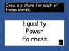 Noughts and Crosses by Malorie Blackman Teaching Resources (slide 142/173)