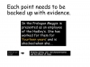 Noughts and Crosses by Malorie Blackman Teaching Resources (slide 39/173)