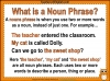 Noun Phrases (slide 5/23)