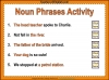 Noun Phrases (slide 7/23)
