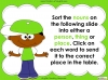 Nouns - Year 1 Teaching Resources (slide 11/29)