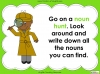 Nouns - Year 1 Teaching Resources (slide 14/29)