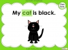 Nouns - Year 1 Teaching Resources (slide 20/29)