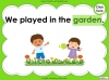 Nouns - Year 1 Teaching Resources (slide 24/29)