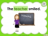 Nouns - Year 1 Teaching Resources (slide 25/29)