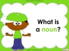 Nouns - Year 1 Teaching Resources (slide 3/29)