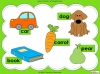 Nouns - Year 1 Teaching Resources (slide 8/29)