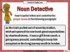Nouns Teaching Resources (slide 11/13)