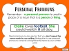Personal Pronouns (slide 7/9)