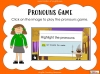 Personal Pronouns (slide 8/9)