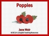 Poppies by Jane Weir