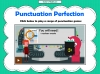 Punctuation Perfection (slide 12/12)