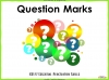 Question Marks Teaching Resources (slide 1/10)