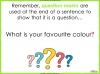 Question Marks Teaching Resources (slide 10/10)