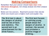 Reading Non Fiction and Media Texts (slide 102/104)