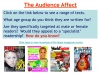 Reading Non Fiction and Media Texts (slide 7/104)