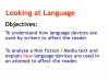 Reading Non Fiction and Media Texts (slide 75/104)