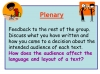 Reading Non Fiction and Media Texts (slide 9/104)