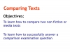 Reading Non Fiction and Media Texts (slide 96/104)